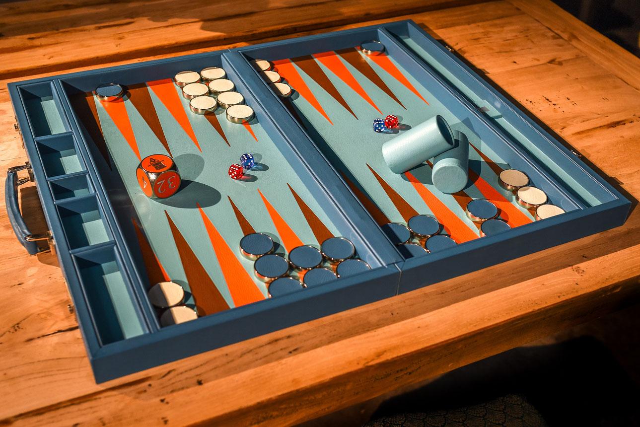 Backgammond